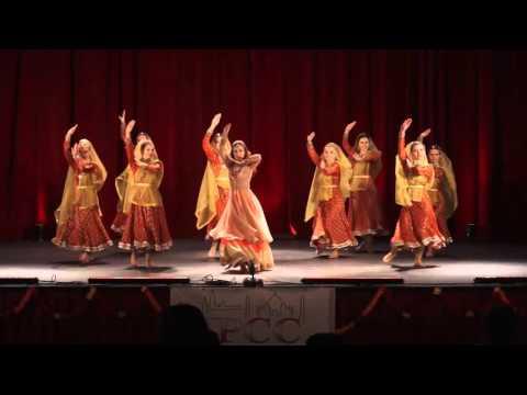 Deewani Mastani by Mohini Dance Group