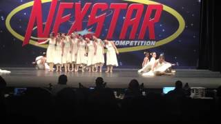 Nexstar Competition: Fly (in memory of Heather Fly)