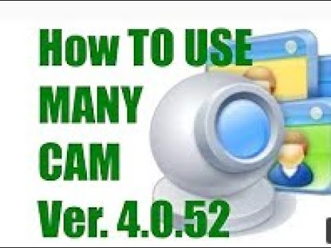 How To Download Software Of Webcam Of Window 7,8,10