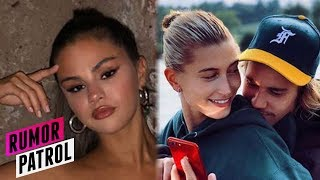Selena Gomez Gets MAJOR Plastic Surgery?! - Hailey Baldwin RUINS Justin's Face?! (Rumor Patrol)