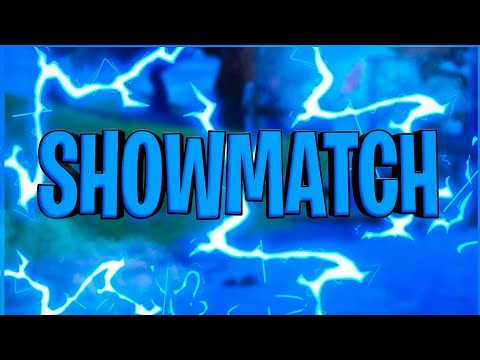 Showmatch Galax Contre Ayzeun