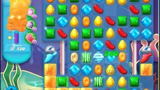 Candy Crush Soda Saga Level 1096 No Boosters