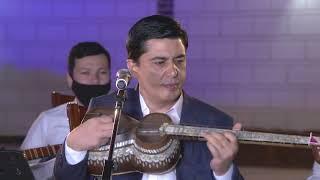 Ogabek Sobirov - Sogliq qadrini bil, Bu dunyo (live)