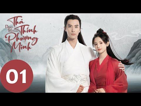 Thả Thính Phượng Minh - Tập 01 (Vietsub) | Phim cổ trang hot 2020 | Dương Siêu Việt