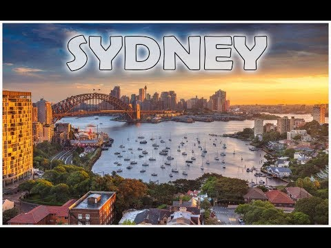 Fun Facts About | SYDNEY, Australia |