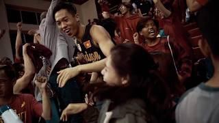 ABL9 Playoffs || Saigon Heat - Hustle As One | Trailer