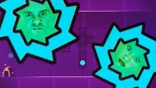 Geometry Dash 9 CYCLES SOUL DRAIN