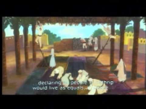 kisah Ni Muhammad (s.a.w) utusan terakhir