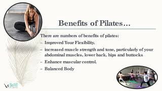 To Reform yourself Join Pilates in Pune
