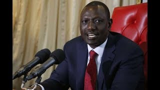 Raila, Ruto war of words over 'handshake' spurs 2022 succession talk
