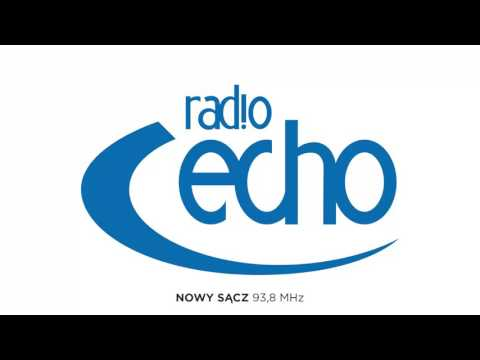 Radio Echo - Nowy Sącz 93,8 FM - Jingle