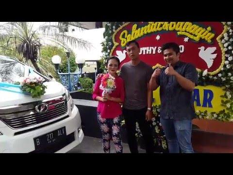 081290422267 Testimoni Sewa Mobil Penganten Jakarta bogor depok tangerang bekasi Rental Wedding Car
