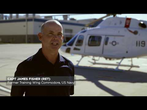 TH-119: The future of naval helicopter training