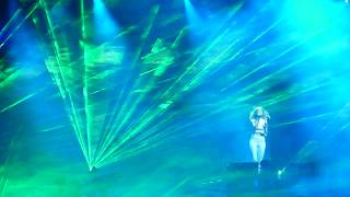 Röyksopp - Running To The Sea [Live - Release Festival, Athens 02/06/2017]