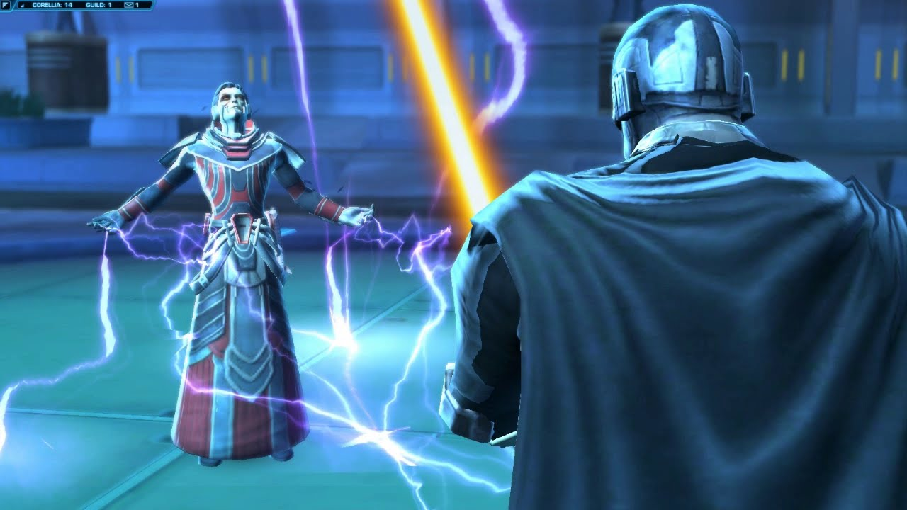 Image Result For Swtor Character Transfer