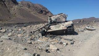 Война в Йемене  Предсказание