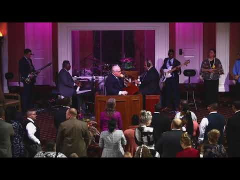 HOLY GHOST RADIO Live Stream
