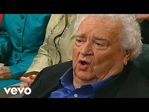 Bill & Gloria Gaither - I Thank My Savior for It All (Live)