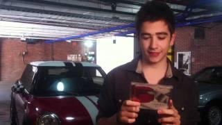 Camilo Echeverry en Mi Gente TV.MOV