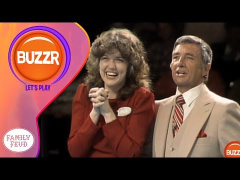 Dan Holzman - Sunday's Game Show Moment