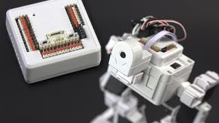 EZ-B v4 Robot and IoT Controller