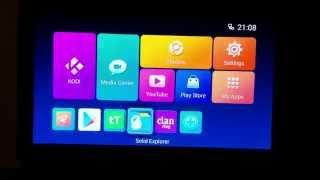 himedia q5 apps
