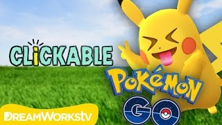 WORST Things Pokémon Go Makes AWESOME | CLICKABLE