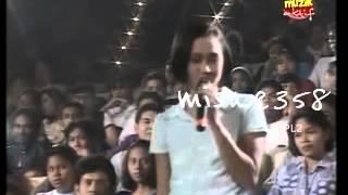 Amy Mastura - Medley Kasih & Jawapan Kasih (HMI Amy Mastura)
