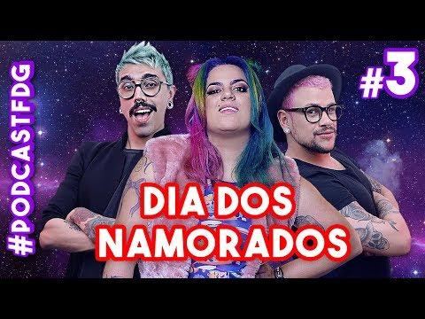 [ F D G #3 ] - DIA DOS NAMORADOS