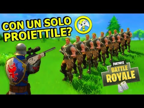 6 MITI da SFATARE su FORTNITE BATTLE ROYALE #GAMEBUSTER