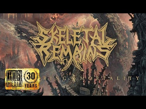 SKELETAL REMAINS – Devouring Mortality (Album track)