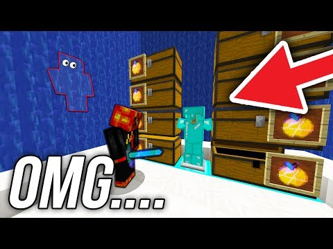 HOW DID THEY NOT SEE THIS?... | Minecraft FACTIONS #18