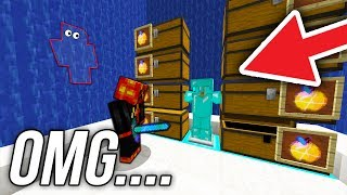 HOW DID THEY NOT SEE THIS?...   Minecraft FACTIONS #18