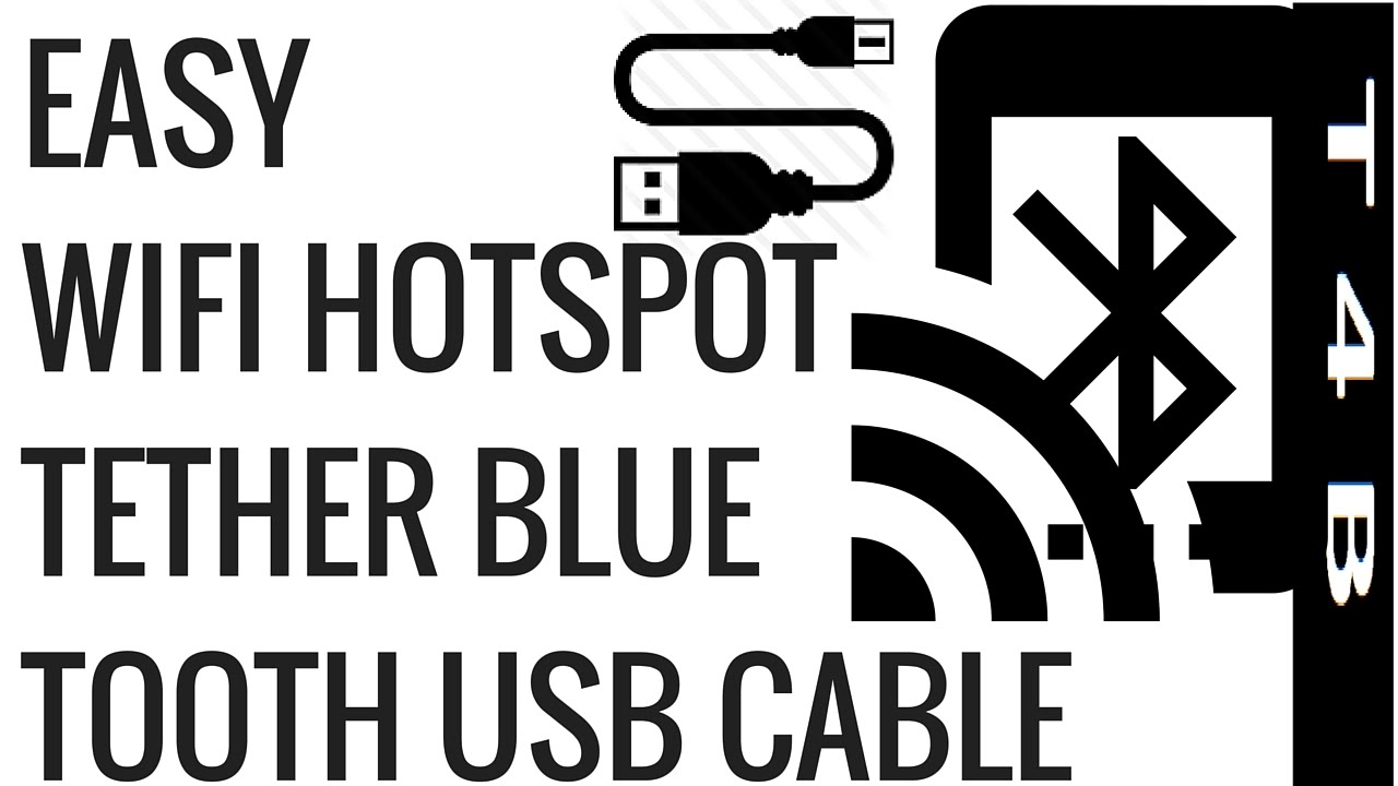 How To Connect Mobile Hotspot To Pc Without Usb Cable: How To Share Internet Connection from PC to mobile Wifi Via USB Data rh:youtube.com,Design