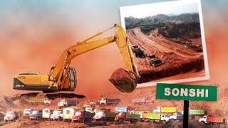 Buried Under Red Dust: Sonshi Mining Destroys Lives and Livelihoods
