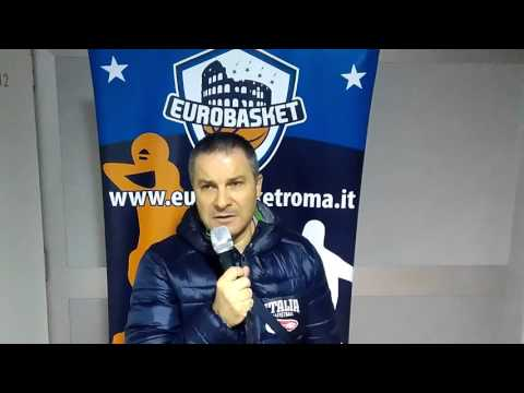 Antonio Bocchino sul raduno al PalAvenali