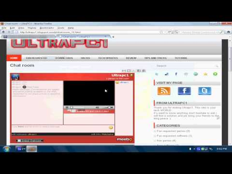 Live Chat Tutorial   How to add Provide Support Live Chat to your website and start chatting from YouTube · Duration:  5 minutes 39 seconds