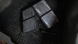 almashtirish idishni filtri Mazda
