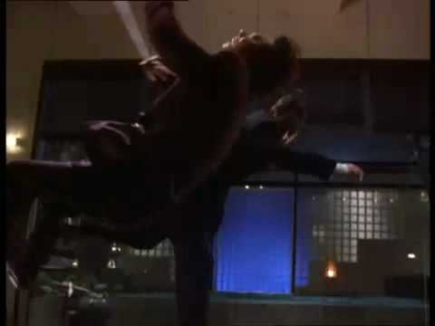 The Contract Killer Trailer Jet Li