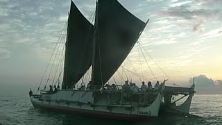 Protocol training for Hokulea arrival