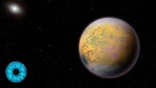 Neuer Zwergplanet im Sonnensystem entdeckt - Spur zu Planet X? - Clixoom Science & Fiction