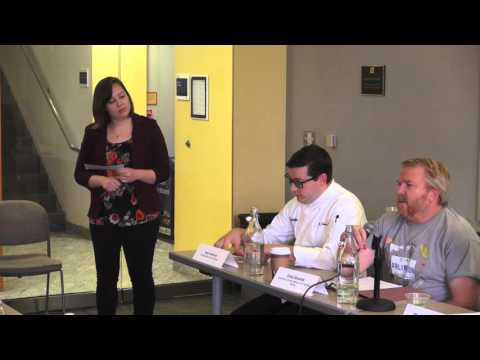 03/15/16 Farm Table: Demystifying Local, Organic, and Sustainable