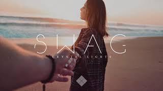 Alex Cortes X The Wavez (feat. Dianna) - Crystal Lights