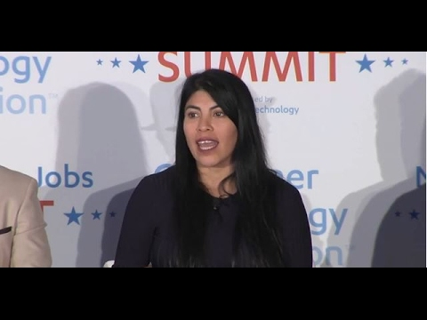 Innovation and Immigration: Keeping America's Edge – New American Jobs Summit