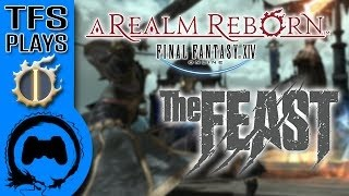 FINAL FANTASY XIV:  THE FEAST   - 01 -   (SPONSORED VIDEO) - TeamFourStar