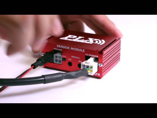 Wideband O2 Combo Overview