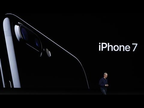 Apple's iPhone Launch Event in 4 Minutes