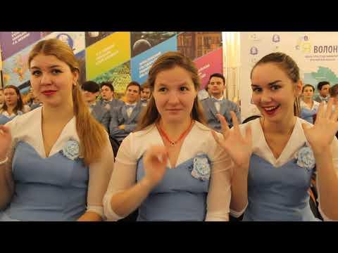 Академический хор НГЛУ в Ярославле