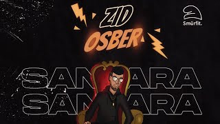 Sanfara - Zid Osber (Official Audio) | زيد أصبر