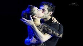 """Tango Nuevo. """"Romance del Diablo"""". Fernando Gracia & Sol Cerquides with """"Solo Tango"""" orquesta. Танго"""